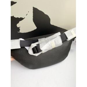 COACH WARREN BELT BAG (QB/BLUJAY)