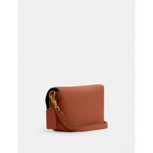 COACH KARLEE CROSSBODY (IM/REDWOOD)