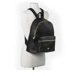 COACH CHARLIE BACKPACK (IM/BLACK)- ETA (ESTIMATED TIME ARRIVAL) MALAYSIA 7TH OCTOBER