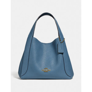 COACH HADLEY HOBO 21 (V5/STONE BLUE) - ETA (ESTIMATED TIME ARRIVAL) MALAYSIA 15 MARCH