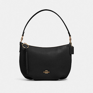COACH SMALL SKYLAR HOBO (IM/BLACK)