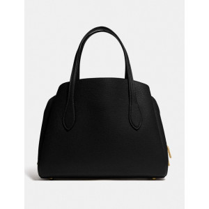 COACH LORA CARRYALL 30 (B4/BLACK) - ESTIMATED TIME ARRIVAL (ETA) 26 APRIL 2021
