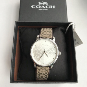 COACH LADIES WATCH 14503405