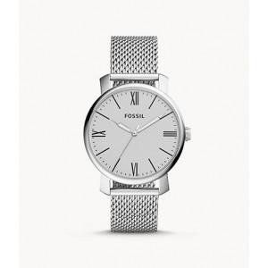 FOSSIL Rhett Three-Hand Stainless Steel Watch (BQ2367)