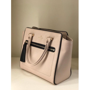 KATE SPADE SMALL ALLYN CHESTER STREET (WARMBEIGE)