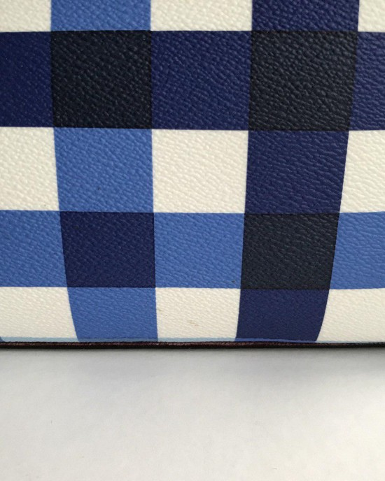 AS IS : KATE SPADE CARLI GROVE STREET  (NEW WITH TAG- MINOR DEFECT)