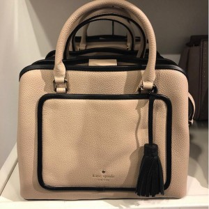 KATE SPADE WARD PLACE EVANGELIE (ROSE CLOUD)