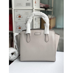 KATE SPADE JEANNE MEDIUM SATCHEL (SOFTTAUPE)