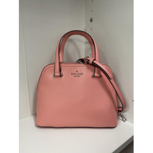 KATE SPADE SMALL DOME SATCHEL PATTERSON DRIVE (SUNSETDAZE)