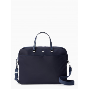 KATE SPADE JAE LAPTOP BAG (NIGHT CAP)