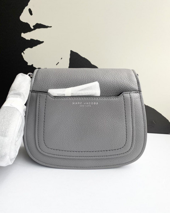 MARC JACOBS EMPIRE CITY (FRENCH GREY)