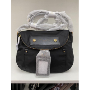 MARC JACOBS PREPPY NYLON (BLACK)