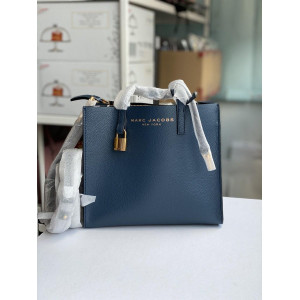 MARC JACOBS MINI GRIND (BLUE SEA)