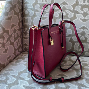 MARC JACOBS MINI GRIND (CHERRY)