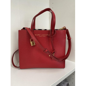 MARC JACOBS MINI GRIND (FIRE RED)